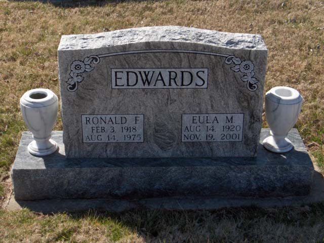 Ronald Freemont Edwards
