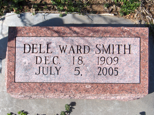 Dell (Underwood-Ward) Smith