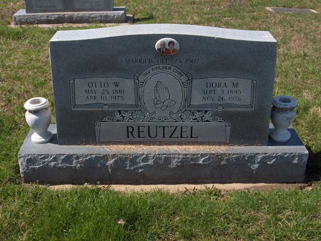 Otto William Reutzel