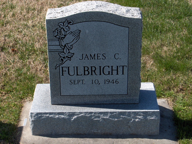James C Fulbright