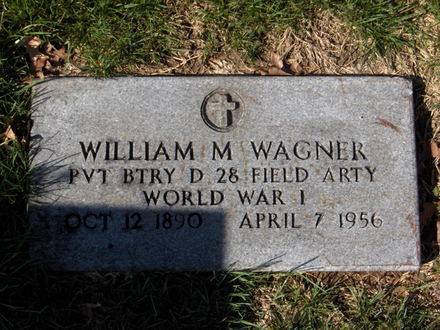 William Madison Wagner
