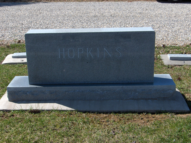 Samuel Franklin Hopkins