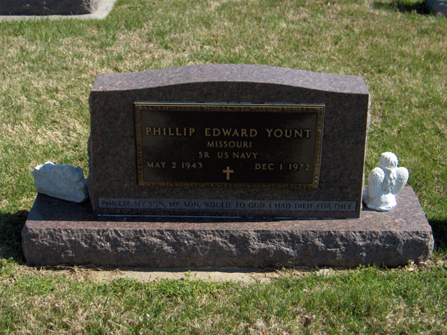 Phillip Edward Yount